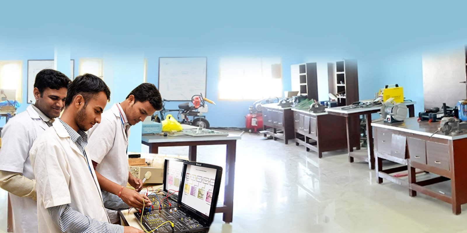 Electrical Scientist