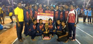 STATE LEVAL KABADDI TOURNAMENT Champions 2019