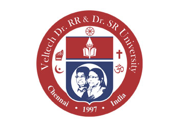 Vel Tech DR.RR & DR.SR University