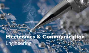 School of Electrical & Communication | Vel Tech | ECE & EEE