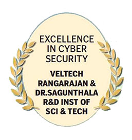 Excellence in Cyber Security