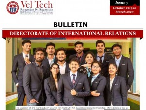 Bulletin Issue 7
