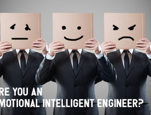 Are you an Emotionally Intelligent Engineer