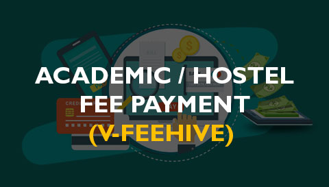 Vel Tech Tuition / Hostel Fee Payment