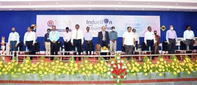 IET Inauguration Function
